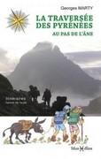La Traversée des Pyrénées au pas de l'âne