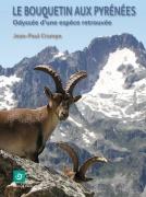 Le bouquetin aux Pyrénées : odyssée d'une espèce retrouvée