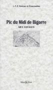 Pic du Midi de Bigorre, mes voyages
