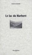 Le lac du Marboré