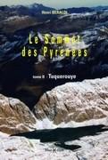 Le Sommet des Pyrénées - tome 2 : Tuquerouye