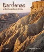 Bardenas, un désert aux portes des Pyrénées