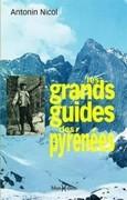 Les grands guides des Pyrénées de 1787 à 1918 : Bagnères-de-Luchon, Gavarnie, Cauterets, Eaux-Bonnes et ailleurs