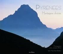 Pyrénées montagnes choisies