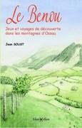 Le Benou, jeux et voyages de découverte dans les montagnes d'Ossau