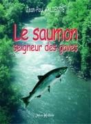Le Saumon seigneur des gaves et roi d'une vallée